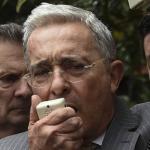 Daniel Samper y Álvaro Uribe