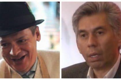 Don Jediondo y Daniel Coronell