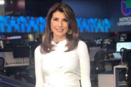Ángela Patricia Janiot
