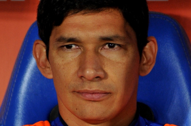 Roberto Ovelar