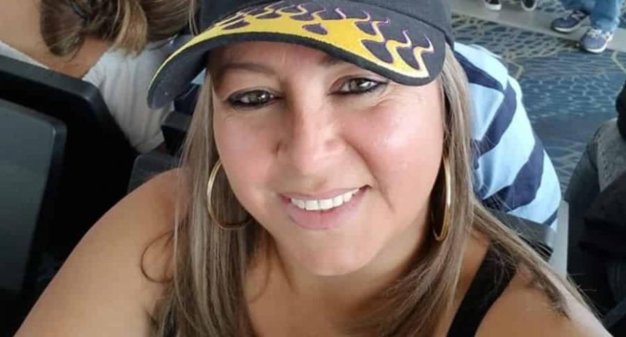 Mujer que murió durante cirugía plástica.
