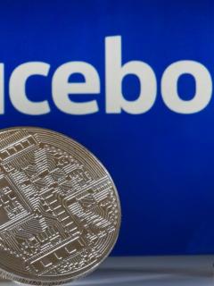 ¿Facebook, otra vez en problemas? Ya salieron vendedores (falsos) de su criptomoneda