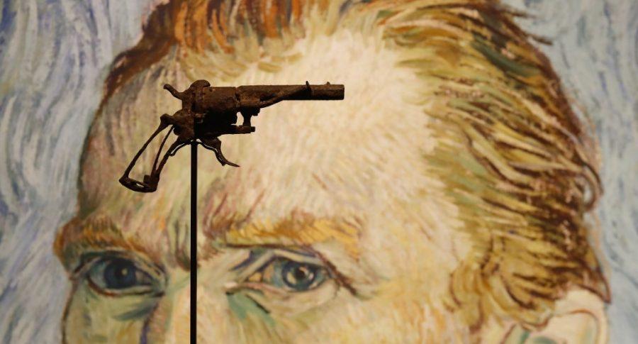 Revólver van Gogh
