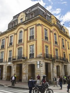 Palacio de Liévano