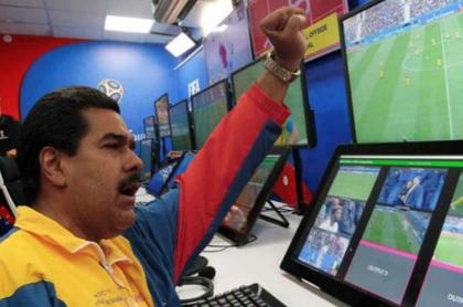 Meme Maduro