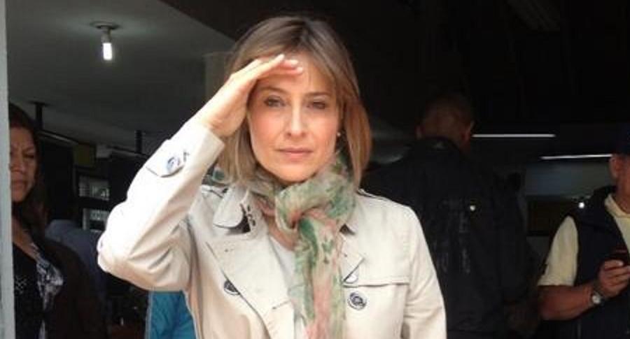 María Lucía Fernández
