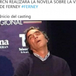 Sergio Fajardo en memes de escándalo de celos de DJ.