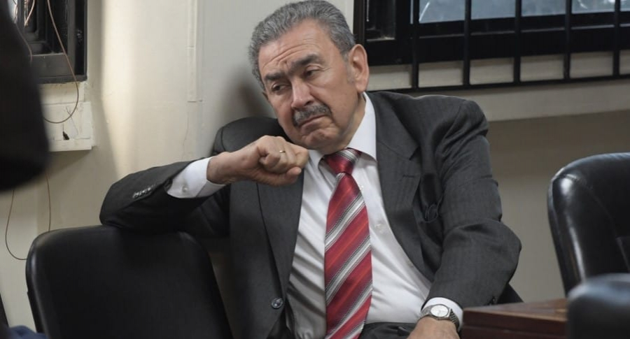 Javier Genaro Gutiérrez