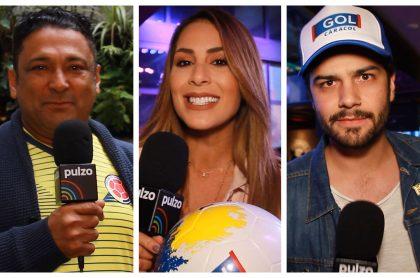 Frank Solano, Carolina Soto, Miguel González