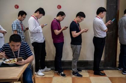 Abuso del celular