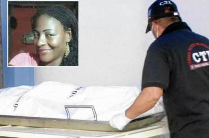 Mujer asesinada en Córdoba