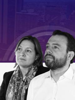 Candidatos a la Alcaldía