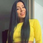 Marcela Reyes, DJ colombiana.