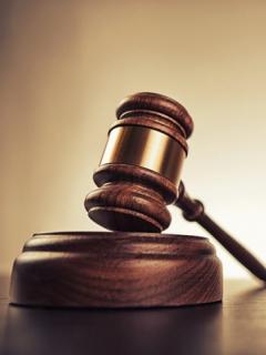 Decisión judicial