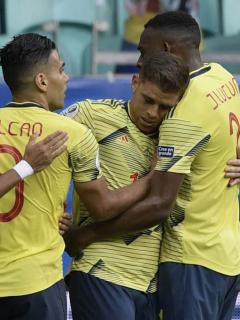 Selección Colombia ya tiene su primer convocado para juegos amistosos