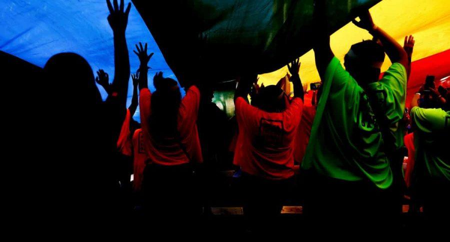 Orgullo LGBT Brasil