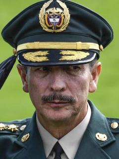 """HRW absuelve a exgeneral Nicacio Martínez por chuzadas: """"No hay evidencia"""""""