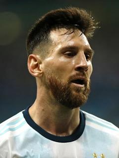 Messi se sinceró y aceptó que los argentinos tienen bien ganada la fama de agrandados
