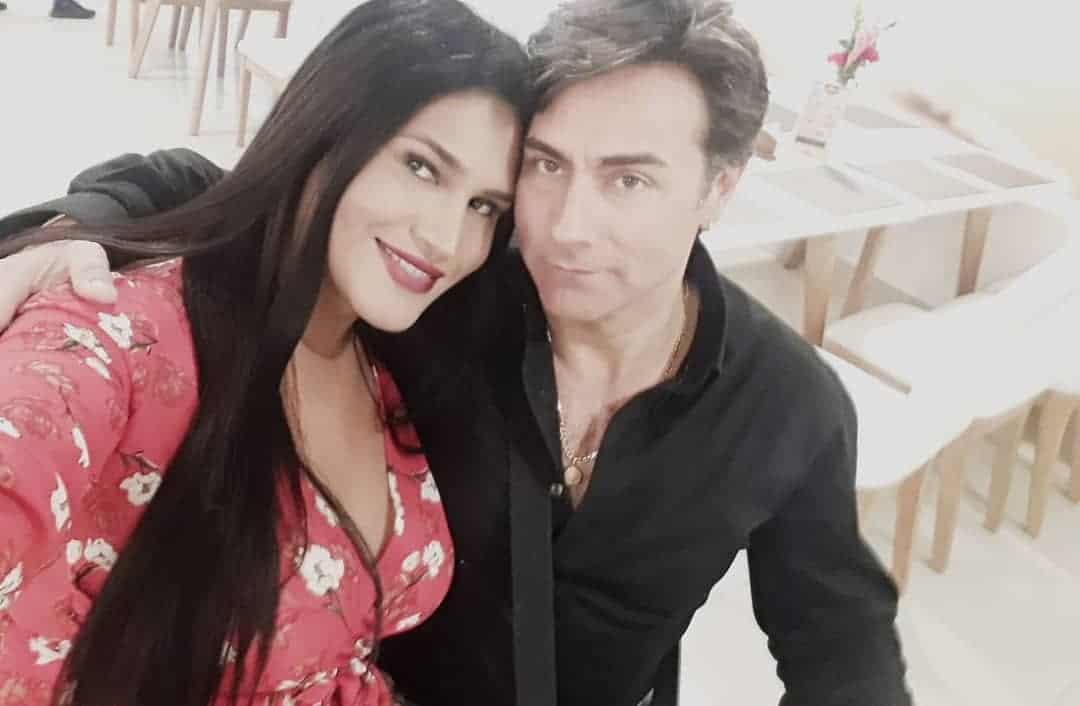 Cual Es La Foto De Esposa De Mauro Urquijo Teniendo Sexo Con El Actor