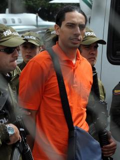 David Murcia Guzmán.