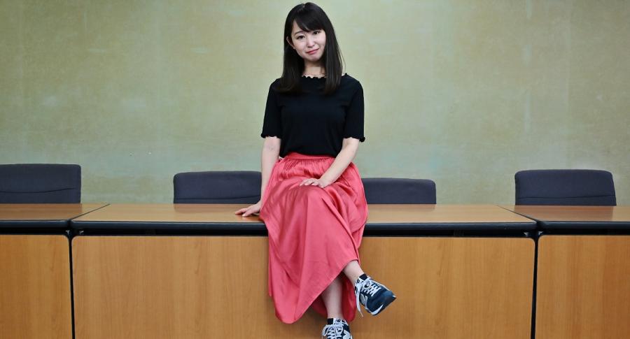 Yumi Ishikawa
