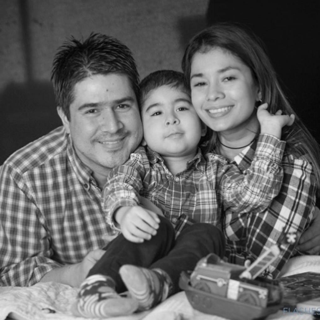 Familia Correa González
