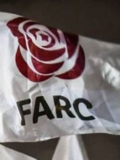 Colombia contradice a EE.UU. y excluye a Farc de su lista de organizaciones terroristas