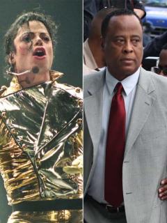 Paris Jackson / Michael Jackson / Conrad Murray / La Toya Jackson