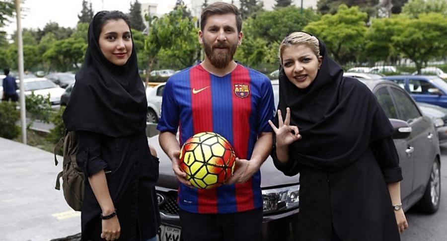 Falso Messi