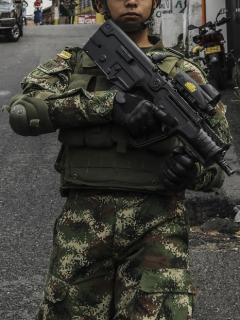 Sargento del Ejército, a juicio disciplinario por caso de filtración a The New York Times