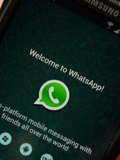 Nueva función de WhatsApp ya está disponible y casi nadie se ha dado cuenta
