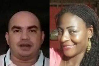 Andrés Chica y María del Pilar Hurtado