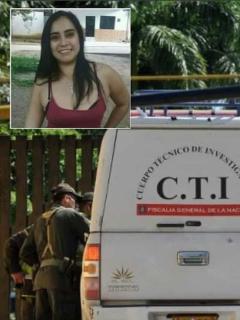 Mujer asesinada en Cauca