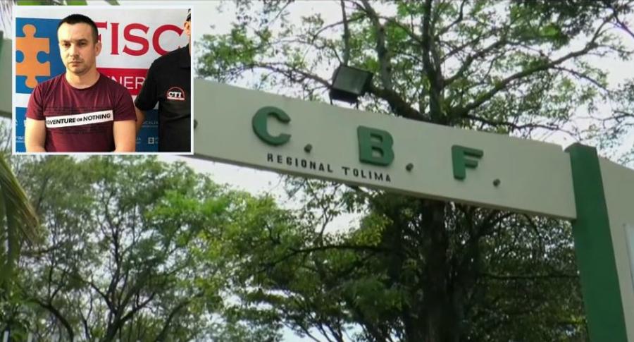 Abuso sexual en hogar del ICBF