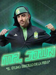 Mr Jown Cardona