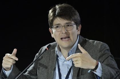 Miguel Uribe Turbay