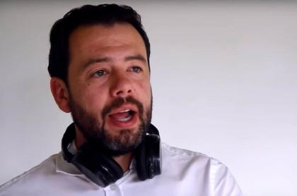 Carlos Fernando Galán. Captura de pantalla Pulzo