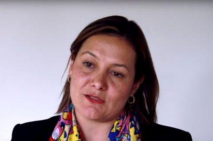 Ángela Garzón. Imagen Pulzo