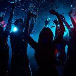 Personas de fiesta. Fiesta. Celebración.