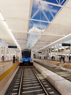 Las 18 empresas (de todo el mundo) que quieren construir el Metro de Bogotá
