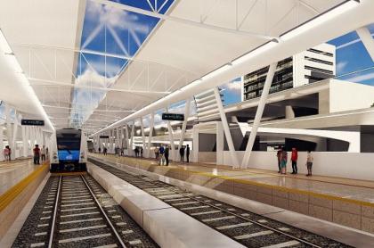 Proyecto Metro Bogotá