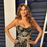 Sofía Vergara, actriz.