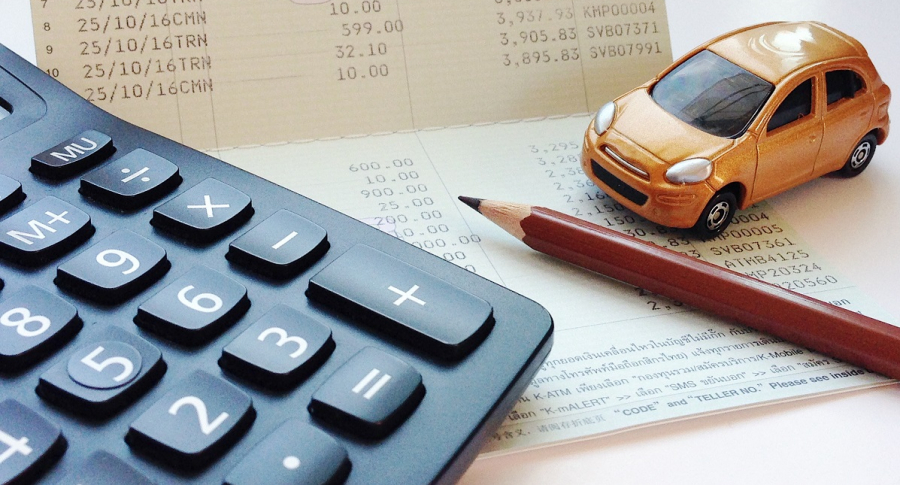 Pago de impuestos a vehículos. Imagen de referencia Getty