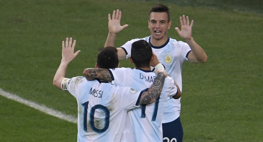 Selección de ArgentinaI