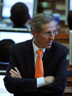 Antonio Navarro, político.