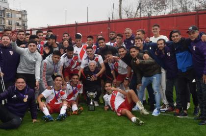 River Plate cuarta división