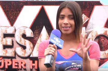María Fernanda Aguilar