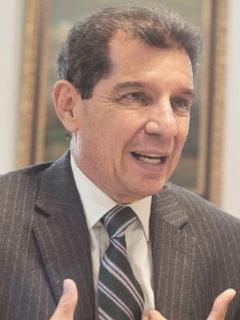 José Félix Lafaurie-Humberto de la Calle