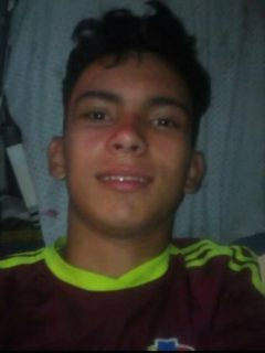 Rufo Antonio Chacón Parada