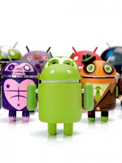 ¿Se acabaron los postres? Android cambiará de imagen y nombre